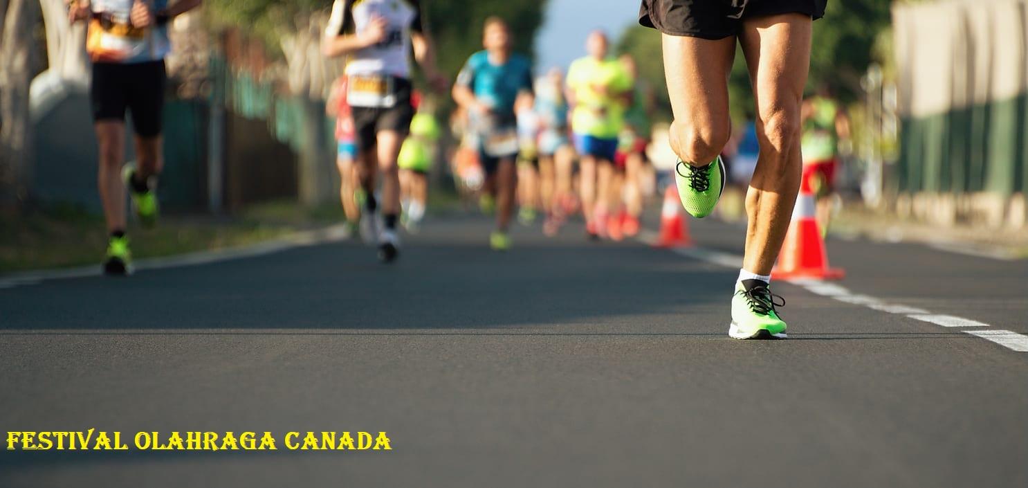 Festival Olahraga Canada